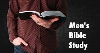 Men's Bible Study · First Baptist Dallas